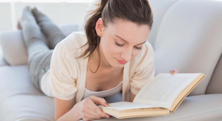 5 книг для хорошої господині, які допоможуть навести порядок в домі