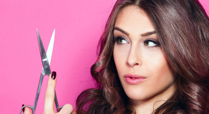 Як заточити різні види ножиць в домашніх умовах