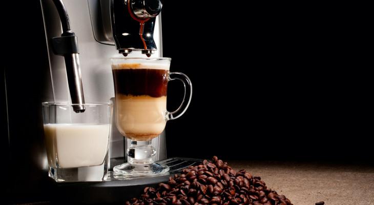 Які бувають кавомашини. Вибір кавомашини