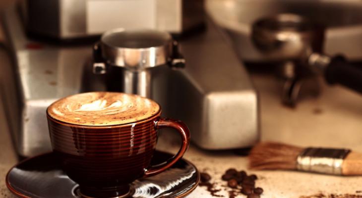 Методи чистки кавоварки